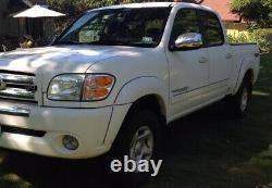 Roues Toyota Tundra Oem 2004 Avec Pneus (ensemble De 4)