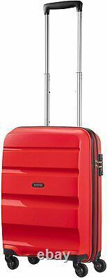 Tourister Américain Bon Air Suitcase Small Medium Large Sets 4 Wheel Spinners