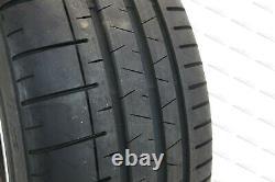 Toute Nouvelle Mclaren 720s 5 Twin Alloy Wheel Avec Pirelli P Zero Tyre