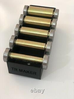 Tr Maker Ceinture Grinder 2x72 Petit Ensemble Et Porte-roue Pour Rémouleurs 2 Big Whe
