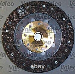 Valeo Kupplung Kupplungssatz Kupplungskit 2.0l-2.7l Für Hyundai Kia Optima 2000