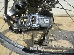 Vélo De Montagne Redline D680 29 XC 2012 Taille 15 Petit Stan's Wheelset