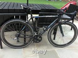Vélo Guru Photon Avec Jantes Hed Jet 6+ Et Compteur De Puissance Quarq