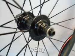 Vision Team 30 Wheelset Shimano Clincher Ex Afficher Petite Puce